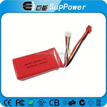 THE BEST CHOICE 100% PEOFESSIONAL 3.7v 18650 battery 3000mah LIPO BATTERY