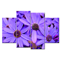 Canvas Wall Art Flower Poster Print on Canvas Modern Home Wall Decor Wholesale