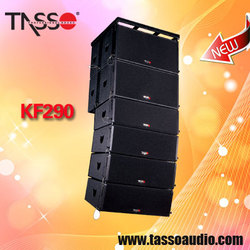 CHINA maker line array system stage sound system line array