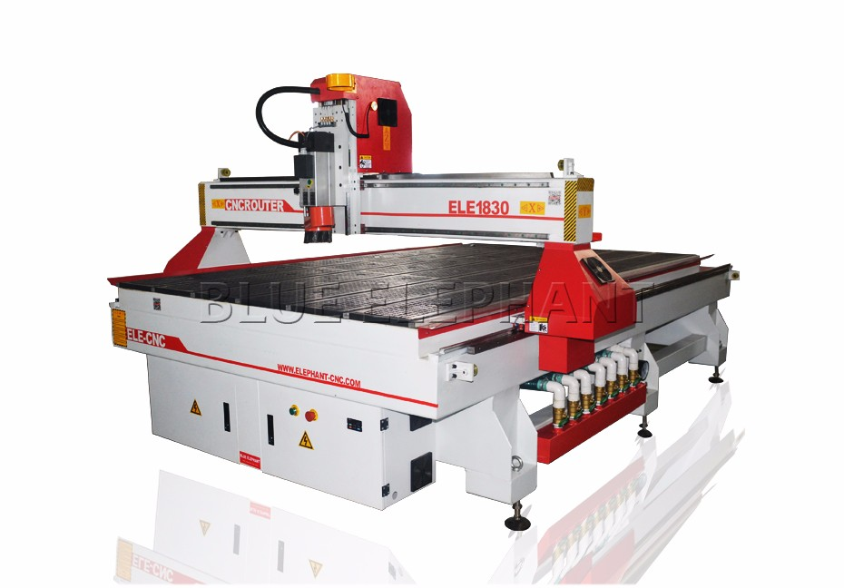 China cnc router suppliers wood cnc machine , cnc engraving machine , cnc router 3d machinery 1830