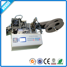 Chinese supplier wholesales jwei automatic tape cutting machine