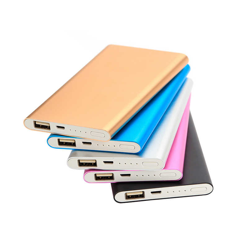 Best gift  product bank power  consumer electronics slim power bank 3000/5000mah