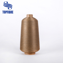 Topfibre brand 100% filament polyester high quality twist yarn