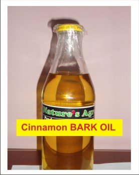 Cinnamon Leaf & Bark Oil -CNTACT-0094772377797