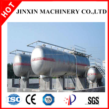 Pressure Vessel Manufacurer Sales LPG ISO Tank Container