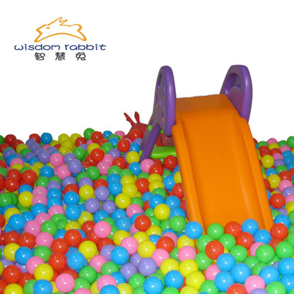6+2 High Quality Colorful Children Playpen Plastic Baby <strong>Ball</strong>