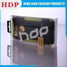 factory offer iphone case packaging box with delicate logo