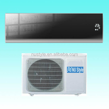 High quality Wall Split Air Conditioner SG flower series