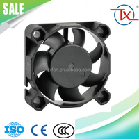 ADDA 80*80*25mm DC 12V/24V/48V Cooler Cooling Fan for PC Case