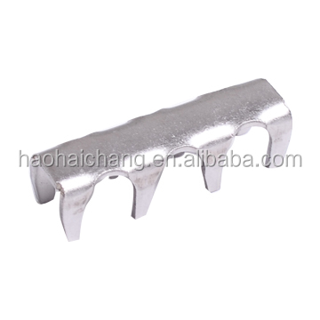alibaba China customized table leg brackets