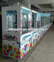 2015 Taobao le yuan vending gift machine for hot sale