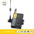 F2403 High Quality CDMA IP Amr Collector Modems for water monitoring