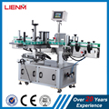 LM Hot Sale Automatic Round Glass/Plastic Bottles Labeling Machine