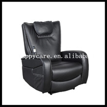 Luxury Leather Massage Sofa Okin Recliner Chair