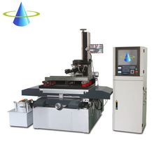 Wholesale factory supply used edm wire machine/wire cut cnc edm