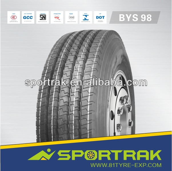 radial tyre hot sale pattern Chinese quality tyre