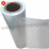 Chinese Supplier POF Hot Shrink Wrap Film Manufacturer for L-Bar Sealer Packaging Machine