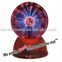 6 inch big magic PLASMA BALL