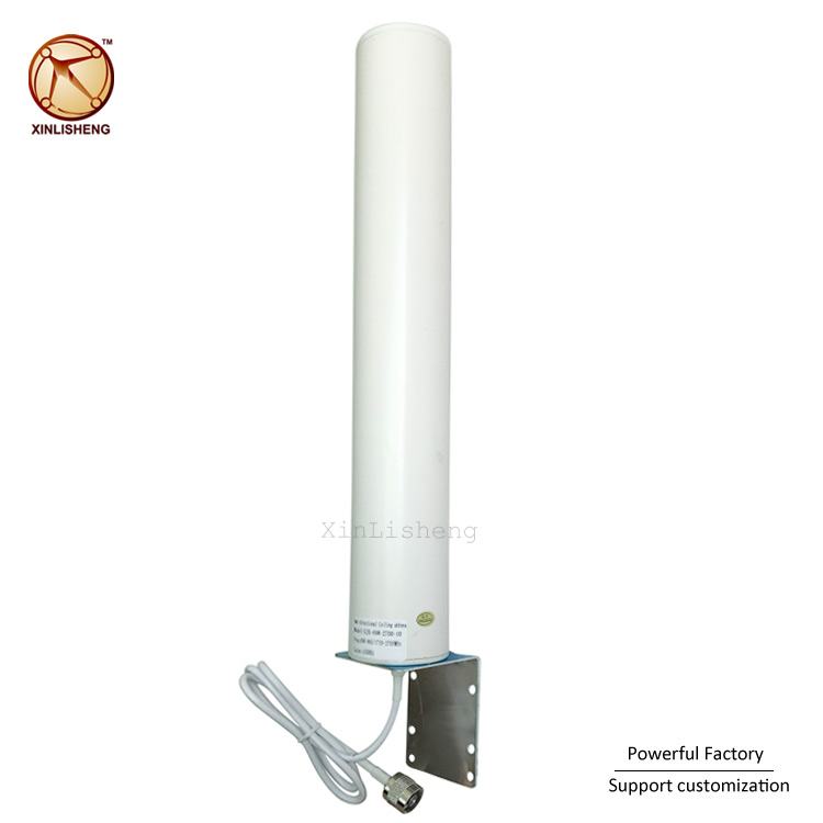 New 18dBi Omni Wifi 698-2700Mhz N male Outdoor Lte 4G <strong>Antenna</strong> For Communication