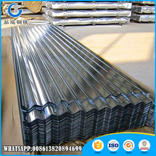 Galvanized Corrugated Steel Sheet 24 gauge galvanized roofing sheet