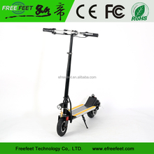 2016 outdoor electric two wheel e smart scooter personal transport vehicle