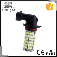 9005 HB3 1210 102SMD Super Bright Led Fog Light/Head Light 4463/fog led light