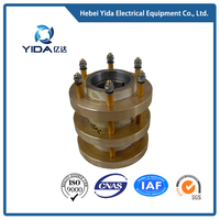 180*300*60 rotating electrical connector slip ring
