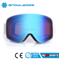 windproof dustproof rimless goggles CE certified jacquard strap motorcycle dust goggles