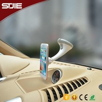 High quality magnet novelty funny cell phone holder car windshield mount
