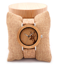 bobobird men's wood watch wooden watches luxury 2017 logo manufacturer of wrist watches