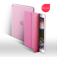 Intelligent Dormancy 3 in 1 PU Leather Flip Case for iPad Air Smart Cover for iPad 5 case