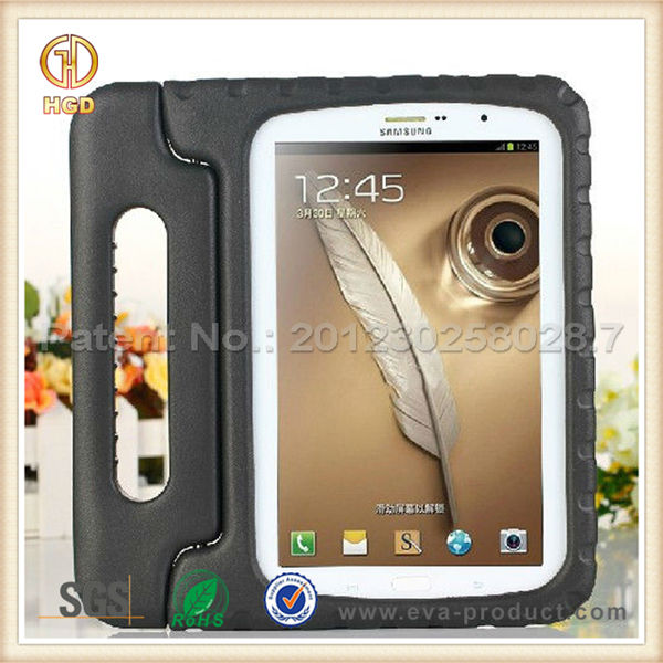 Kids Anti Shock Protective Case for Samsung Galaxy Note 8.0 Tablet