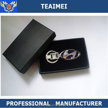 New Design Car Logo Gift Keyring Metal Zinc Alloy Key Chains
