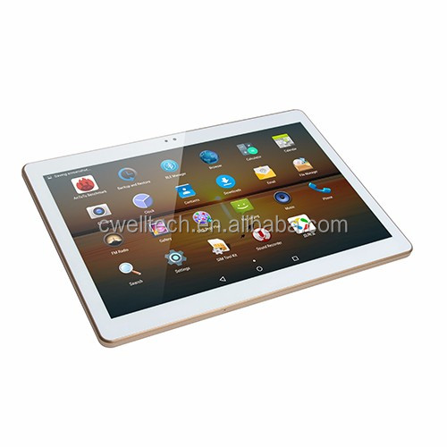 New arrival LTE109 Quad core andorid 5.1 1GB RAM/16GB ROM 4G lte 10 inch tablet