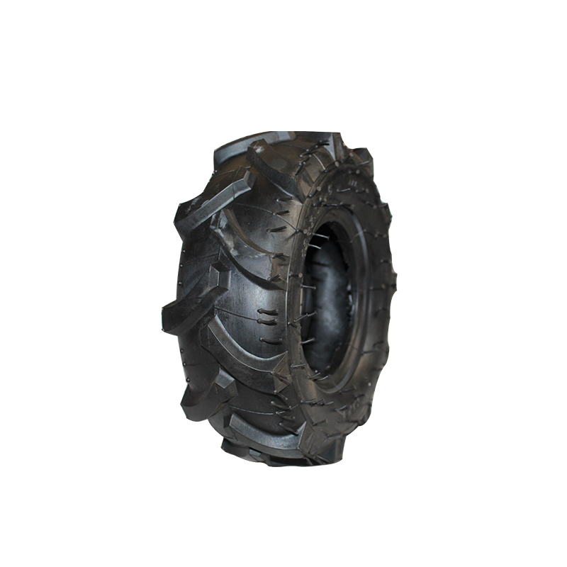 Low price Wear-resisting 2 pr or 4pr wheel barrow inflatable tire