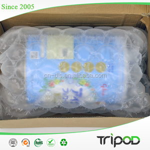 Wholesale Laptop Air Bubble PE Protective Cushion Film on Roll