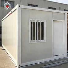 Factory direct sales prefab mobile container home office container home in shanghai