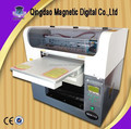 digital embossed uv flatbed tile glass metal printer
