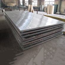Cold Rolled 304 Grade 1.5Mm Thick Stainless Steel Plate