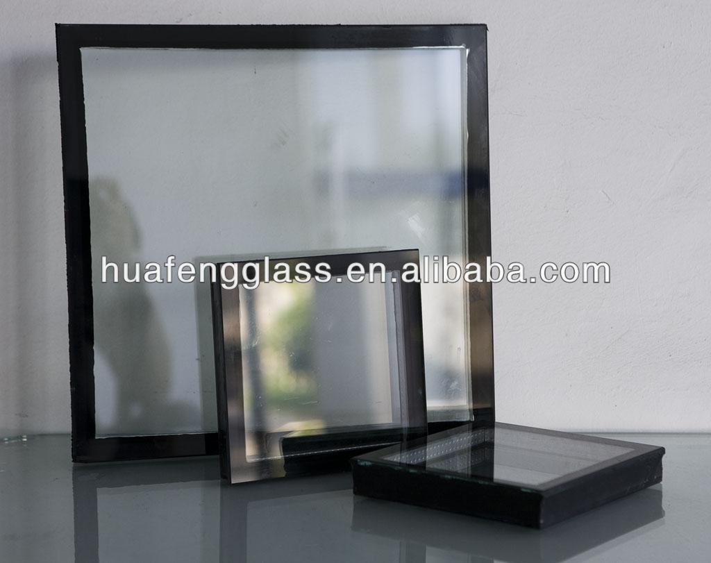 double glazing Insulated Glass fill Argon Gas