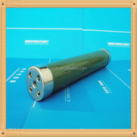 High Voltage Metal Glaze Film Resistor Electronic Supplies