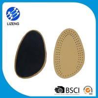 Perfect for Ladies Fashion Shoes and High Heels Forefoot Cushion sheepskin Insole