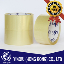 Stable Quality BOPP 48mm 50M Adhesive and Adhesive Tapes