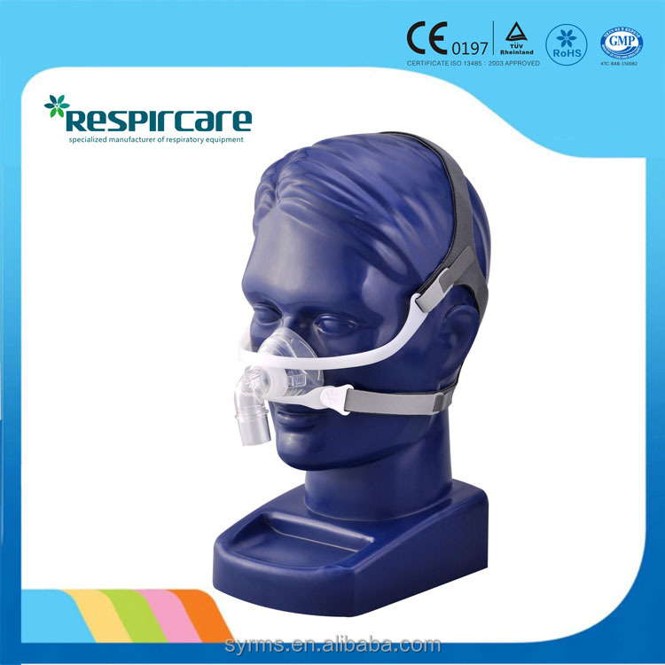 cpap oxygen nasal mask