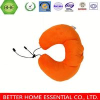 2014 Hot Sale wood neck pillow