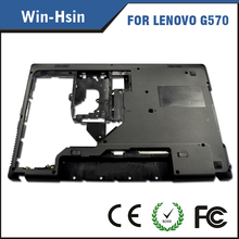 Laptop Cover For Lenovo G570 G575 Series Parts Bottom Base Case Cover 31048939