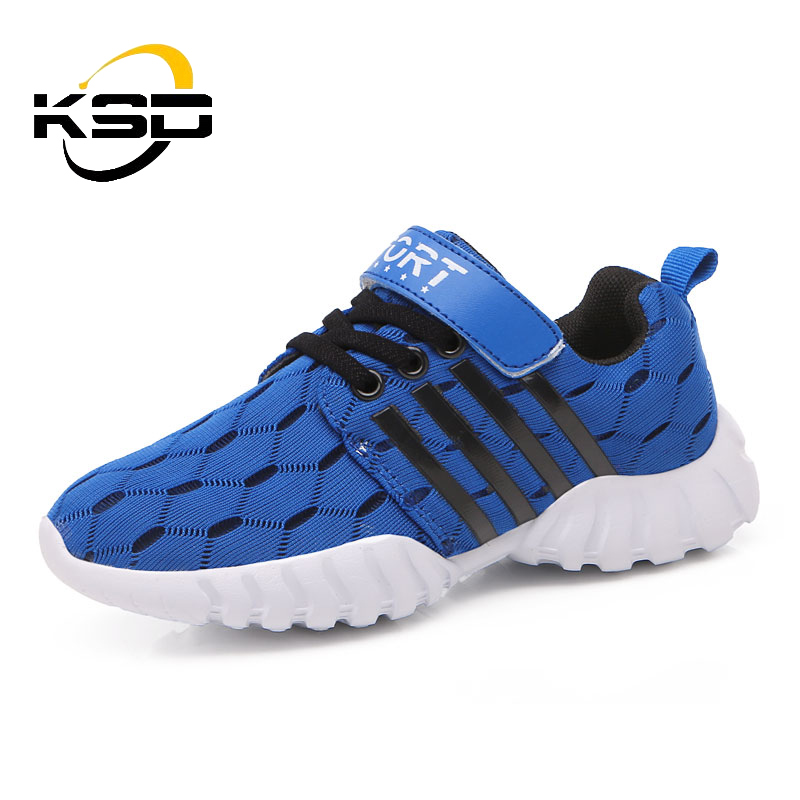 Cheap Fashionable Action Sports Shoes Breathable Sports Shoes Running For Kids