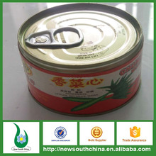 Canned chinese pickle vegetables