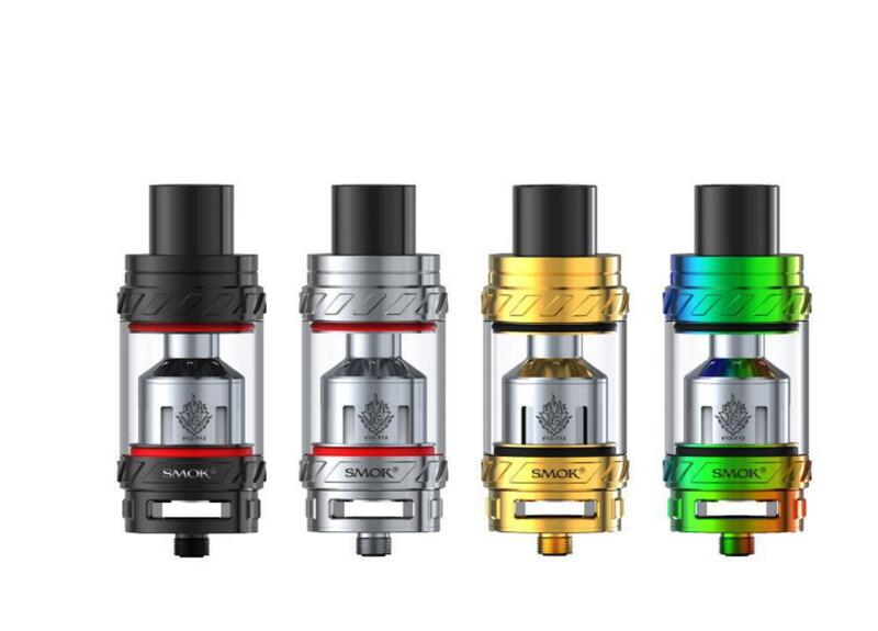 100% Original Smok TFV12 Tank Atomizer in 2017