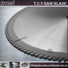 SKS-51 saw blank For sliding table machine used TCT Circular Saw blade